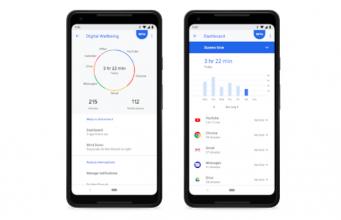 Cómo probar Android Digital Wellbeing en el Pixel
