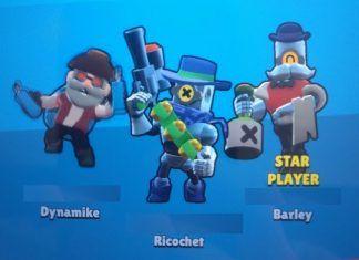 Como ser Star Player en Brawl Stars jugador estrella supercell