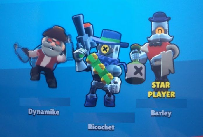 Como ser Star Player en Brawl Stars jugador estrella supercell