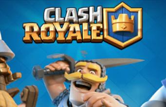 Cómo tener dos ataques en la guerra de clanes de Clash Royale