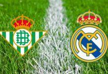 Cómo ver Betis vs Real Madrid online, gratis y en directo