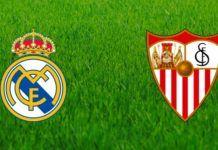 Cómo ver Sevilla vs Real Madrid online