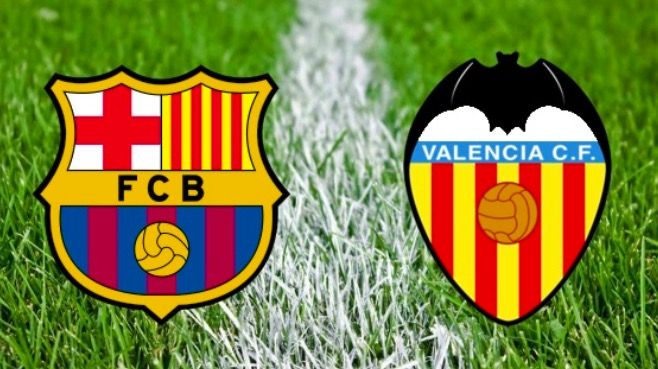 Cómo ver el Barcelona Valencia por Internet