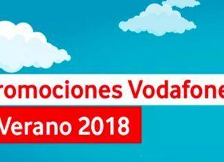 Conseguir 25 GB gratis con Vodafone