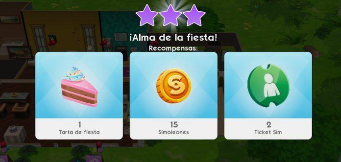 Conseguir más simoleones en Los Sims Móvil