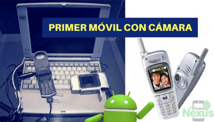 Cuál fue el primer móvil con cámara_2