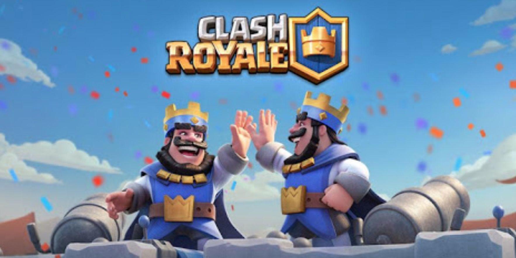 Cuántas gemas cuesta cambiar el nombre en Clash Royale