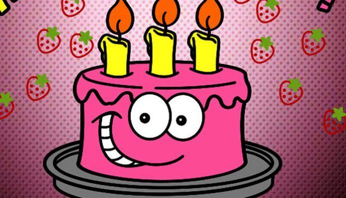 Aplicaciones para felicitar el cumpleaños en Android gratis