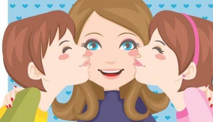 Imágenes Día De La Madre Para Whatsapp Y Facebook: Imágenes Y Frases Para Felicitar El Día De La Madre Por