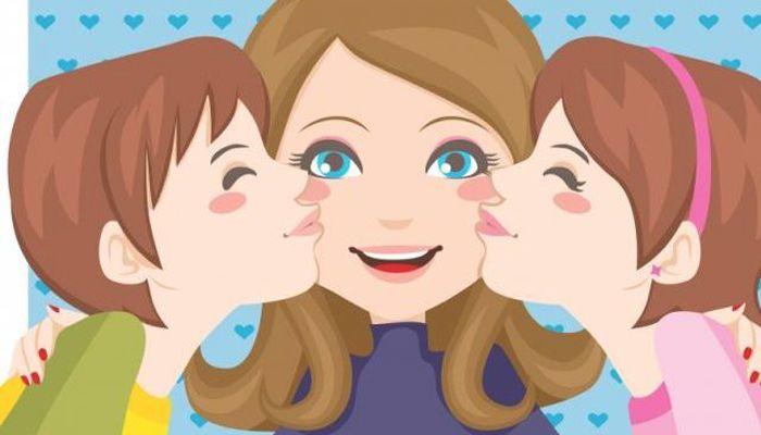 Imágenes y frases para felicitar el Día de la madre por WhatsApp