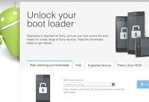 Desbloquear bootloader Xiaomi