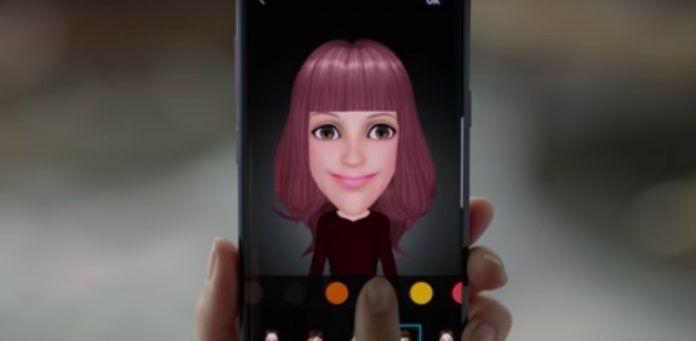 Descargar AR Emoji para Android