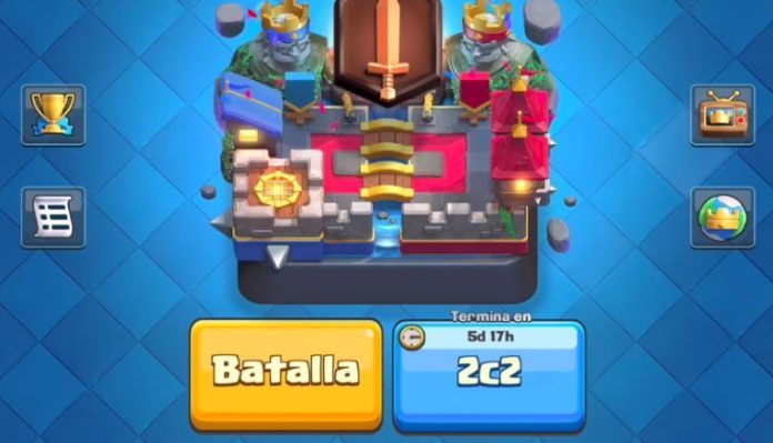 Descargar Clash Royale 1.9.0 APK para Android