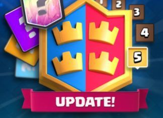 Descargar Clash Royale 1.9.2 APK para Android