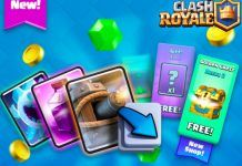 Descargar Clash Royale 2.0.0 APK para Android