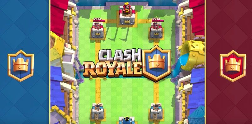 Descargar Clash Royale 2.0.1 APK para Android
