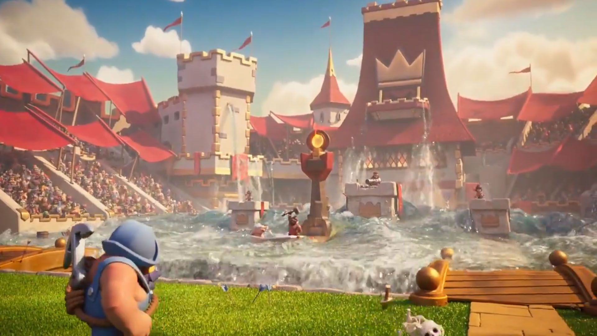 Descargar Clash Royale 2.8.0 APK para Android