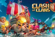 Descargar Clash of Clans 9.256.4 APK para Android