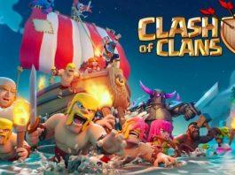 Descargar Clash of Clans 9.256.4 APK para Android