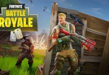 descargar Fortnite Battle Royale apk