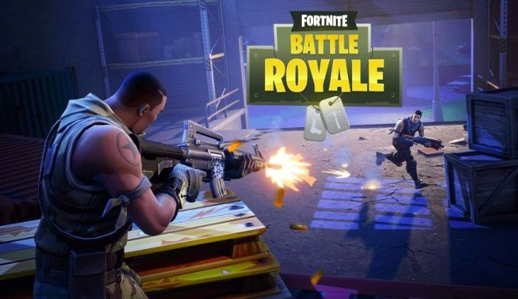 Descargar Fortnite para tablet android