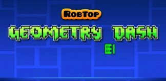 Descargar Geometry Dash 2.111 APK para Android