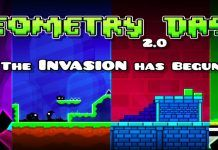 Descargar Geometry Dash World APK full gratis para Android
