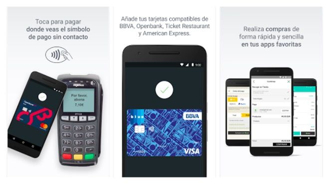 Descargar Google Pay APK