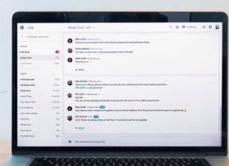 Descargar Hangouts Chat para Android