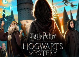 Descargar Harry Potter Hogwarts Mystery APK android
