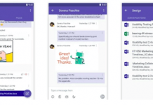Descargar Microsoft Teams APK gratis para android