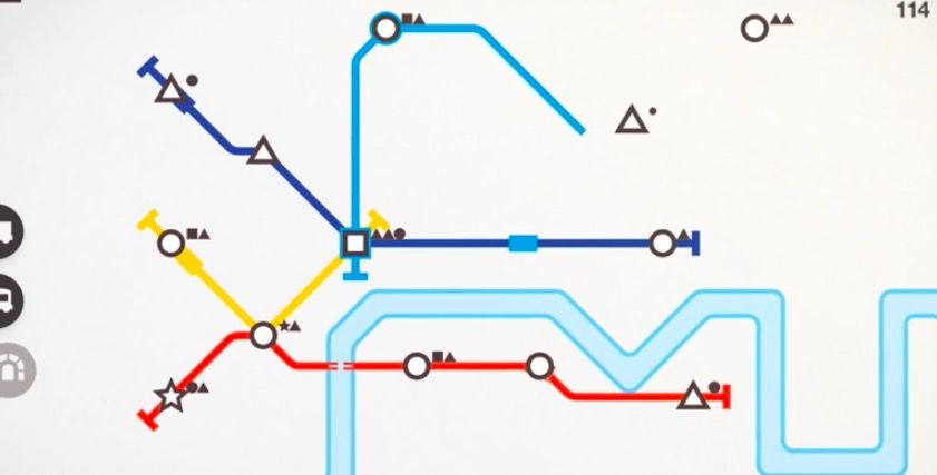 Descargar Mini Metro APK gratis para Android