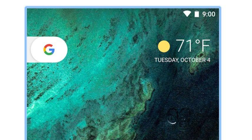 Descargar Pixel Launcher APK para Android O 2017