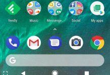 Descargar Pixel Launcher P-4275643 APK para Android