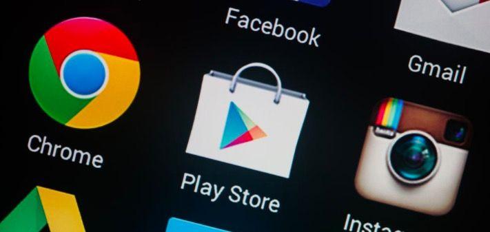 Descargar Play Store para Smart TV