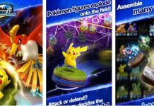 Descargar Pokemon Duel 3 0 2 APK para Android