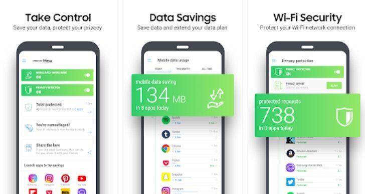 Descargar Samsung Max APK para Android