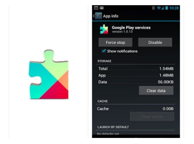 Descargar Servicios de Google Play APK para Android
