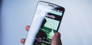 Descargar Spotify Music Premium 8.4.28.875 APK Para Android sin root