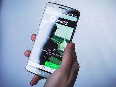 Descargar Spotify Premium APK 2018