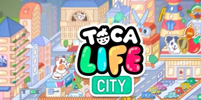 Descargar Toca Life: City gratis APK para Android