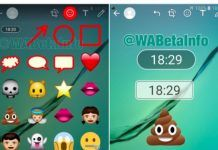 Descargar WhatsApp 2.17.375 beta APK para Android con stickers