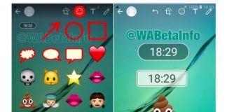 Descargar WhatsApp 2.17.375 beta APK para Android con stickers