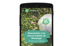 Descargar WhatsApp 2.17.73 APK con WhatsApp Status