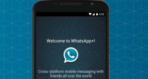 Descargar WhatsApp Plus 6.60 APK