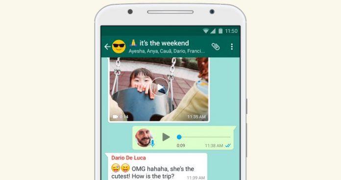 Descargar WhatsApp para Android 2.3.5 apk