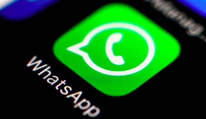 Descargar WhatsApp para Blackberry 2018
