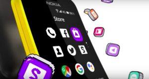 Descargar WhatsApp para Nokia 8110 2018