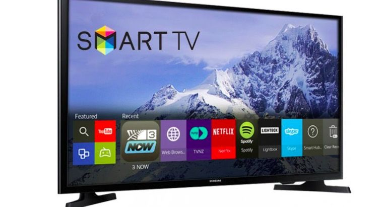 Descargar Wiseplay para Smart TV