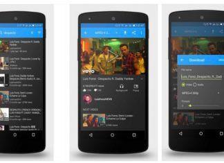 Descargar aTube Catcher para Android APK